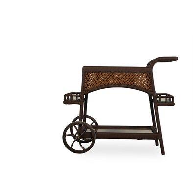 Grand Traverse Bar Serving Cart 902 Product Image