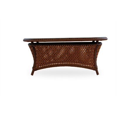 Grand Traverse Coffee Table Finish: Bisque