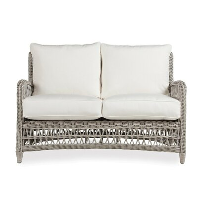 Mackinac Loveseat with Cushions