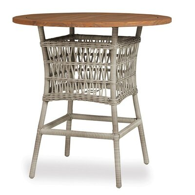Mackinac Bar Table