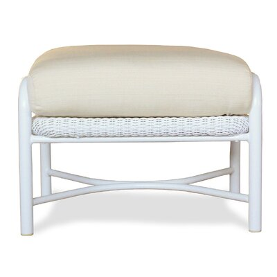 Freeport Ottoman with Cushion