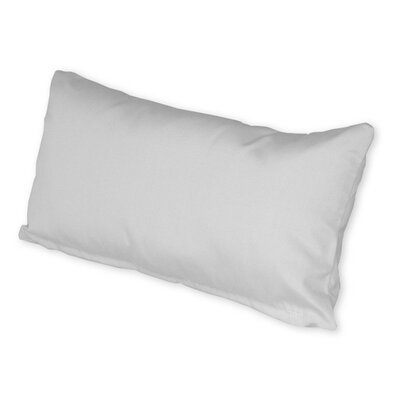 Kidney Outdoor Throw Pillow