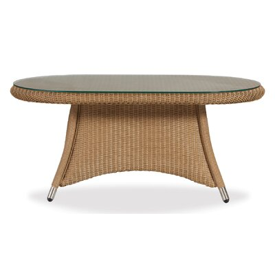 Purchase Generations Wicker Rattan Chat Table - Image - 527