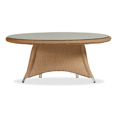 Generations Conversation Table Finish: Bark