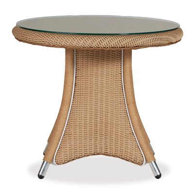 Generations End Table Finish: Mink