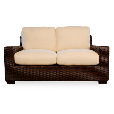 Contempo Loveseat with Cushions