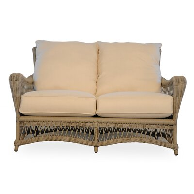 Fairhope Loveseat with Cushions