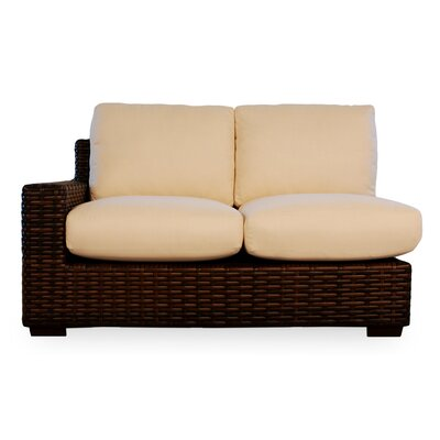 Contempo Right Arm Loveseat with Cushions