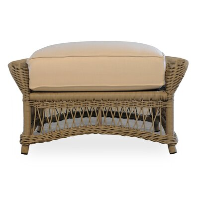 Fairhope Ottoman with Cushion