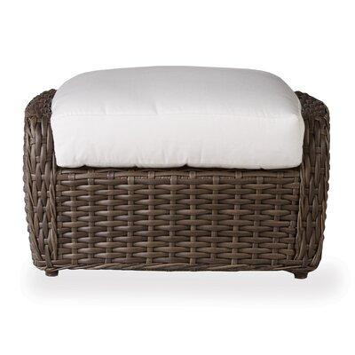 Largo Ottoman with Cushion