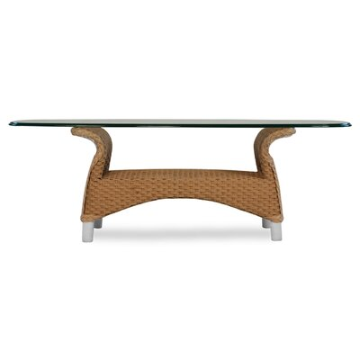 Mandalay Coffee Table Finish: Bark