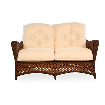 Grand Traverse Loveseat with Cushions