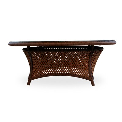 Grand Traverse Chat Table Finish: Bisque