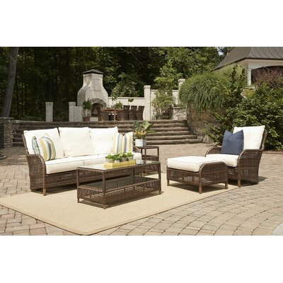 Deep Seating Group Cushions 5979 Product Pic