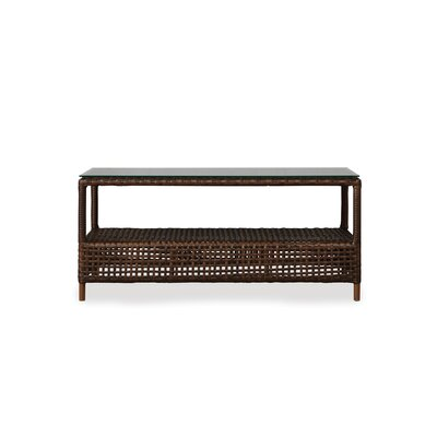 Havana Rectangular Coffee Table