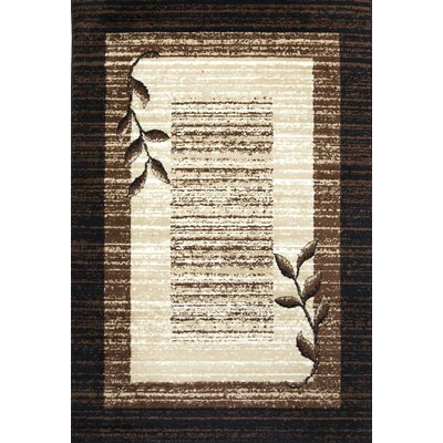 Kittelson Brown Area Rug