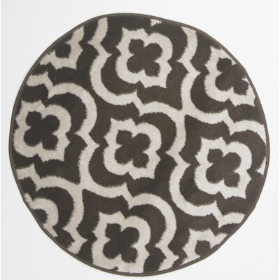 Freida Brown Indoor Area Rug