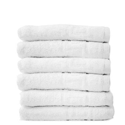 24 Piece Hand Towel Set