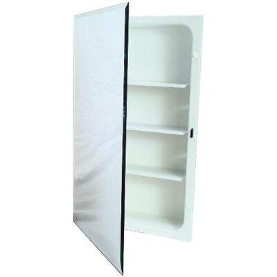 Nutone 16 x 20 Recessed Medicine Cabinet