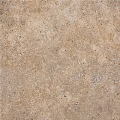 Adobe Stone Self-Adhesive 12.75 x 12.5 x 3mm Vinyl Tile in Cream