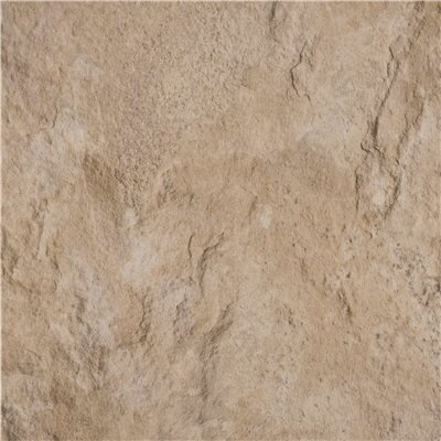 Adobe Stone Self-Adhesive 12 x 12 x 0.07mm Vinyl Tile in Gray