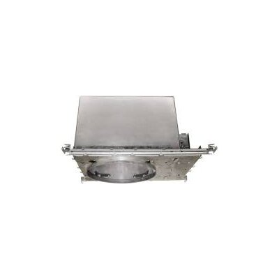 New Construction Airtight IC Fluorescent Recessed Housing