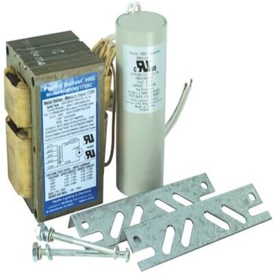 Multi Tap Metal Halide Ballast Kit