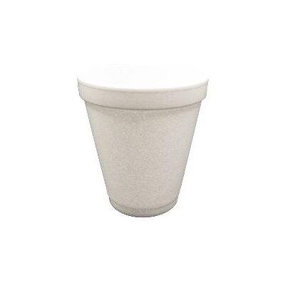 8 oz. Styrofoam Cup 99-6015
