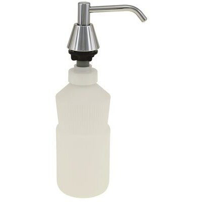 Deck Mounted Liquid Soap Dispenser