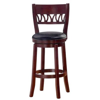 Courtney 43 Swivel Bar Stool