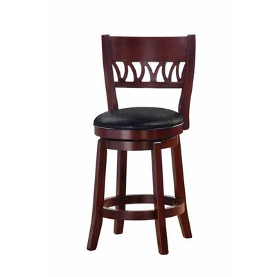 Courtney 24 Swivel Bar Stool