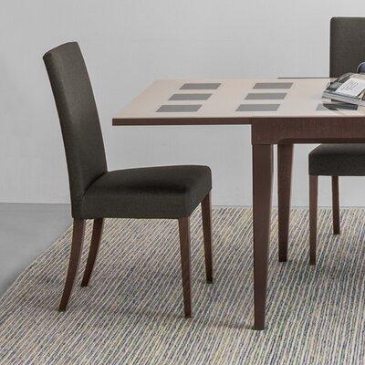 Copenhagen Upholstered Wooden Side Chair