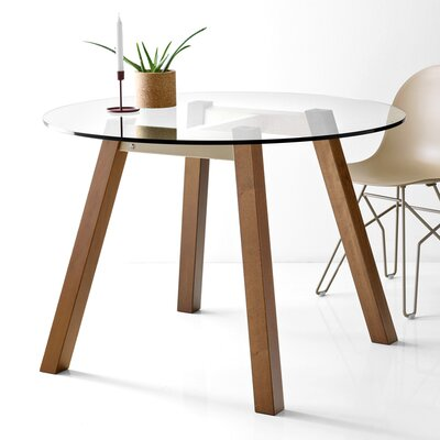 T-Table Round Dining Table