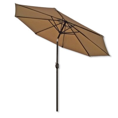 Stacey 9 Market Umbrella
