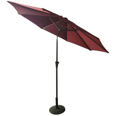 Hermina 9 Market Umbrella