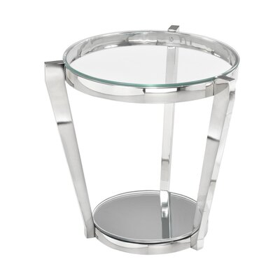 Birk End Table