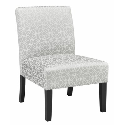 Hilton Slipper Chair