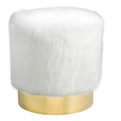 James Ottoman Finish: Gold