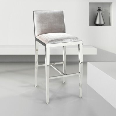 Kephart 29.3 Bar Stool