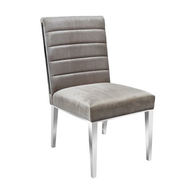 Fisher Upholstered Dining Chair