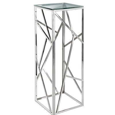 Scheffler End Table