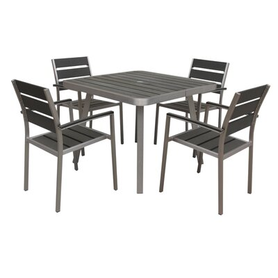 BORAAM Fresca 5 Piece Dining Set at Sears.com
