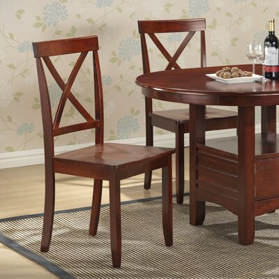 Easy financing Madison Side Chair (Set of 2) Finis...