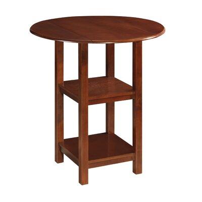 Powellton Extendable Dining Table Finish: Cherry