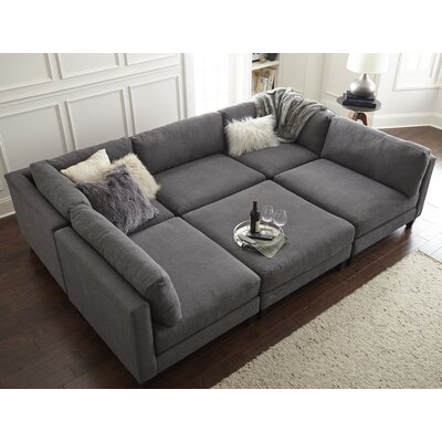 Chelsea Sleeper Sectional