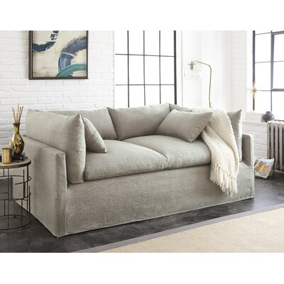 Home by Sean & Catherine Lowe M100SBV Manhattan Sleeper Sofa Upholstery