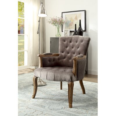 Huxley Accent Arm Chair