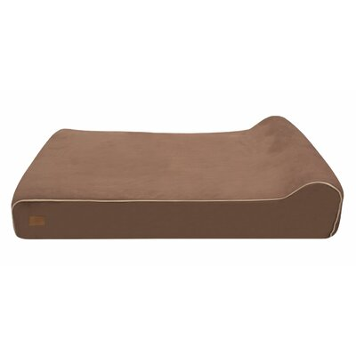 Memory Foam Dog Mat Size: Extra Large (34