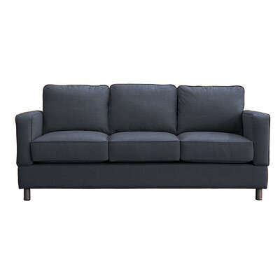 Raleigh Sofa Upholstery: Denim