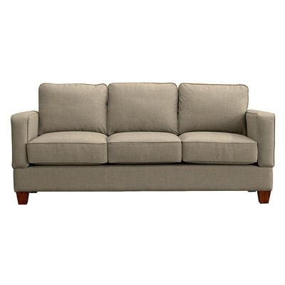 Raleigh Sofa Upholstery: Dove